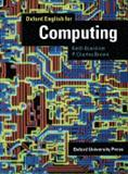 Oxford English for Computing Авторы:Keith Boeckner, P.Charles Brown Intermediate Количество часов: 50-60 Возраст студентов: от 20 и старше
